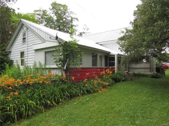 121 Hugick Road, Columbia, NY 13439 (MLS #S1211488) :: The Glenn Advantage Team at Howard Hanna Real Estate Services