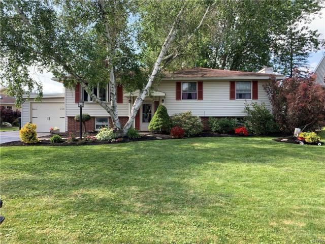 7871 Beaver Lane, Cicero, NY 13030 (MLS #S1211489) :: BridgeView Real Estate Services