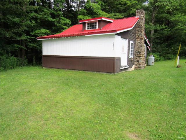 13950 Nys Rt. 28, Forestport, NY 13338 (MLS #S1211564) :: 716 Realty Group