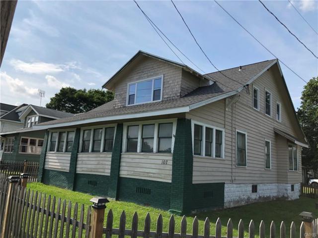 107 Rockwell Road, Onondaga, NY 13120 (MLS #S1211588) :: Thousand Islands Realty