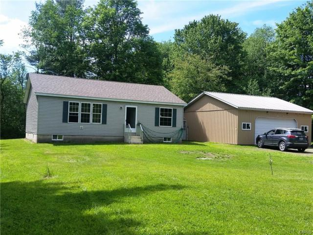 505 Cable Rd, Williamstown, NY 13493 (MLS #S1211596) :: The Glenn Advantage Team at Howard Hanna Real Estate Services