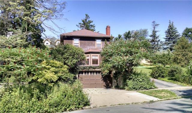 608 Ackerman Avenue, Syracuse, NY 13210 (MLS #S1211606) :: 716 Realty Group