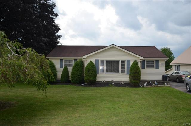 8272 Old Floyd Road, Floyd, NY 13440 (MLS #S1211638) :: Thousand Islands Realty