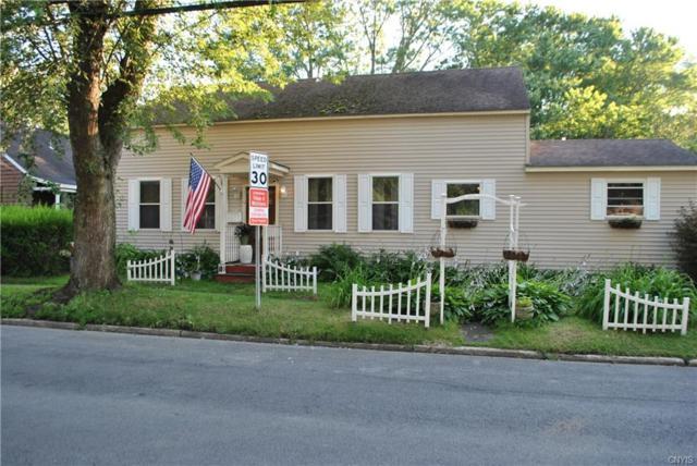 319 Main Street, Whitestown, NY 13492 (MLS #S1211658) :: Thousand Islands Realty