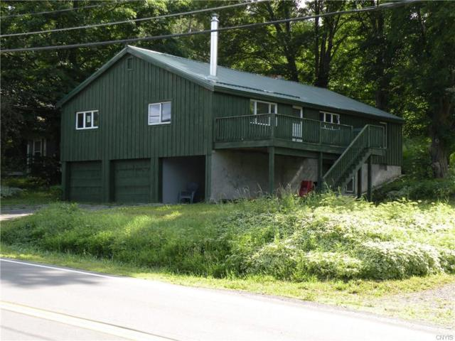2733 Erieville Road, Nelson, NY 13061 (MLS #S1211667) :: Thousand Islands Realty