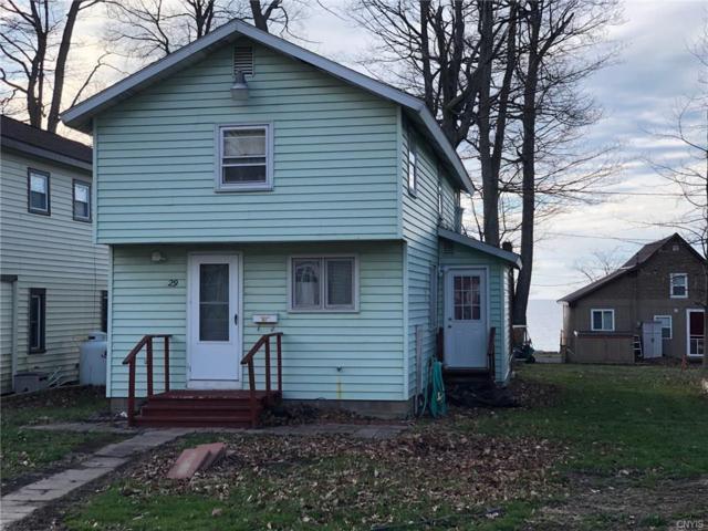385 Lakeview Road #29, Scriba, NY 13126 (MLS #S1211670) :: Robert PiazzaPalotto Sold Team