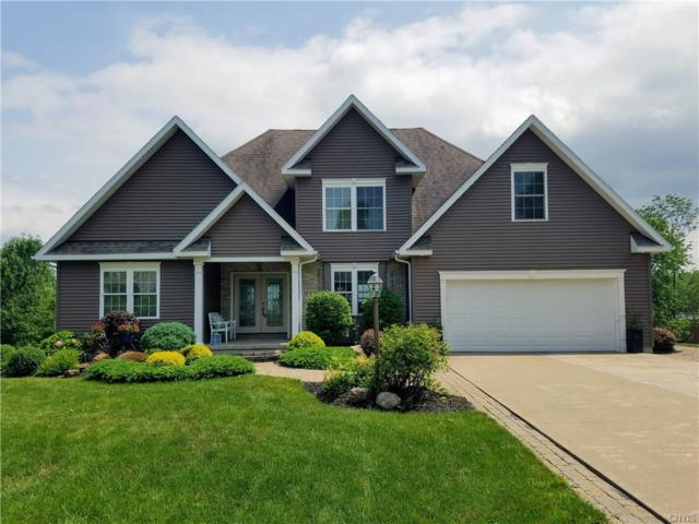 116 Trails Crossing, Whitestown, NY 13492 (MLS #S1211678) :: Thousand Islands Realty