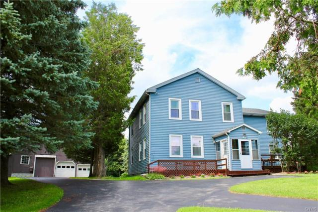 2365 Juddville Road, Cazenovia, NY 13035 (MLS #S1211759) :: The Chip Hodgkins Team