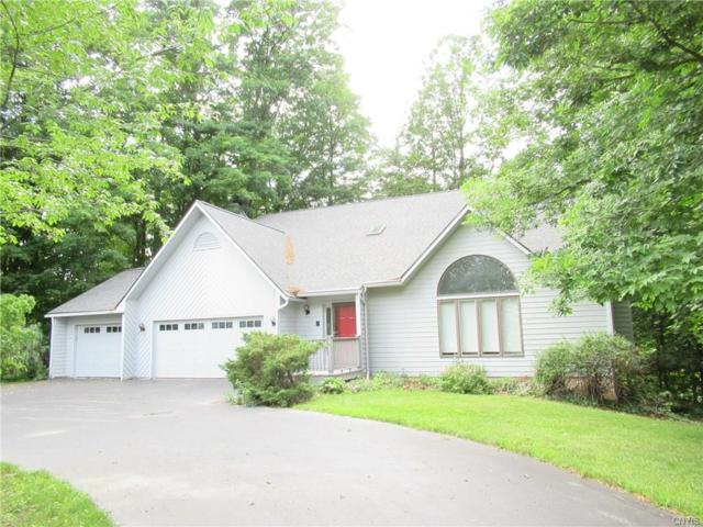 4321 Hepatica Hill Road, Pompey, NY 13104 (MLS #S1211864) :: 716 Realty Group