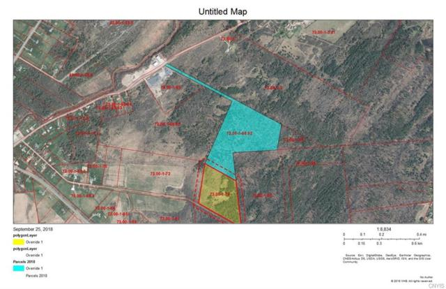 00 Star Schoolhouse Road, Brownville, NY 13615 (MLS #S1211965) :: Thousand Islands Realty
