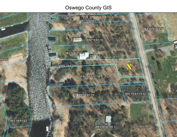 00 Co Rt 40, Mexico, NY 13114 (MLS #S1211997) :: 716 Realty Group