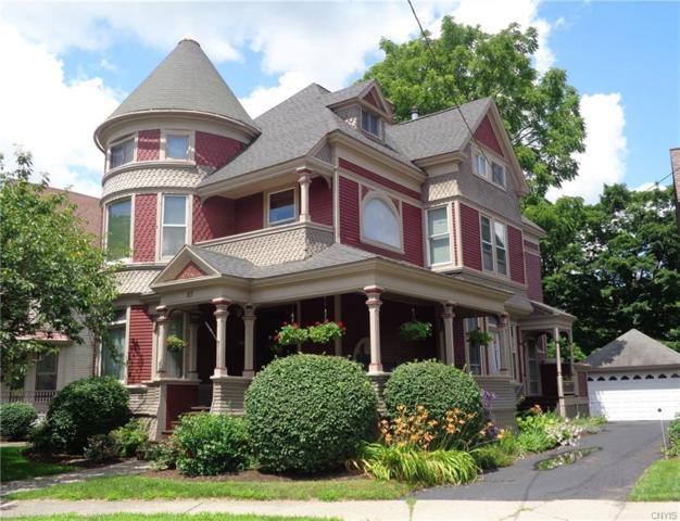 87 N Main Street, Cortland, NY 13045 (MLS #S1212015) :: Thousand Islands Realty