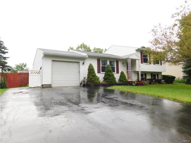 7602 Aster Drive, Clay, NY 13088 (MLS #S1212038) :: The Chip Hodgkins Team