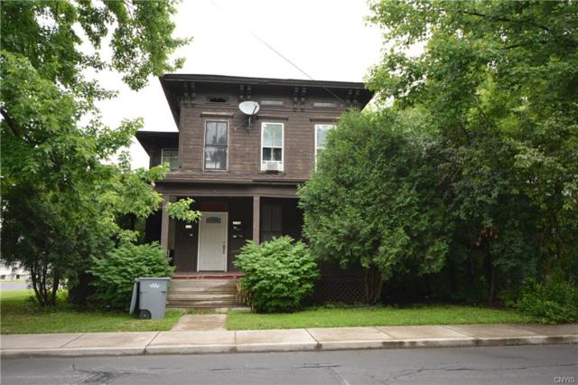359 Franklin Street, Watertown-City, NY 13601 (MLS #S1212081) :: Thousand Islands Realty