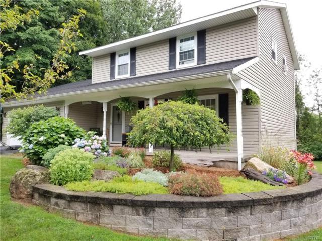 15 Mccracken Drive, Oswego-Town, NY 13126 (MLS #S1212095) :: Robert PiazzaPalotto Sold Team