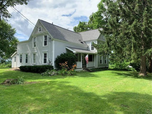 1909 State Route 174, Spafford, NY 13152 (MLS #S1212247) :: The CJ Lore Team | RE/MAX Hometown Choice