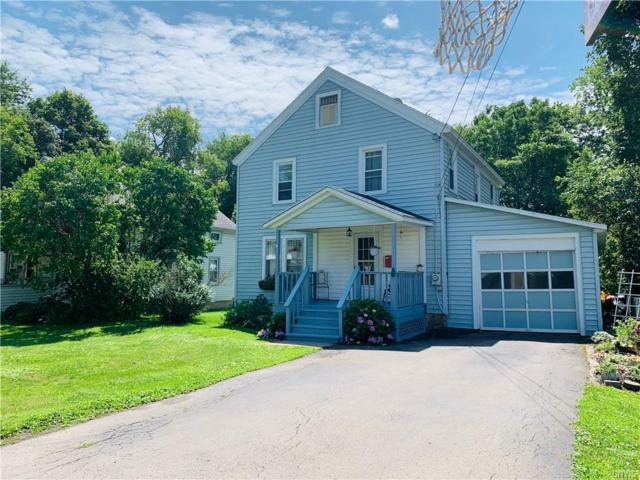 2 Faywood Avenue, Cortland, NY 13045 (MLS #S1212324) :: Thousand Islands Realty