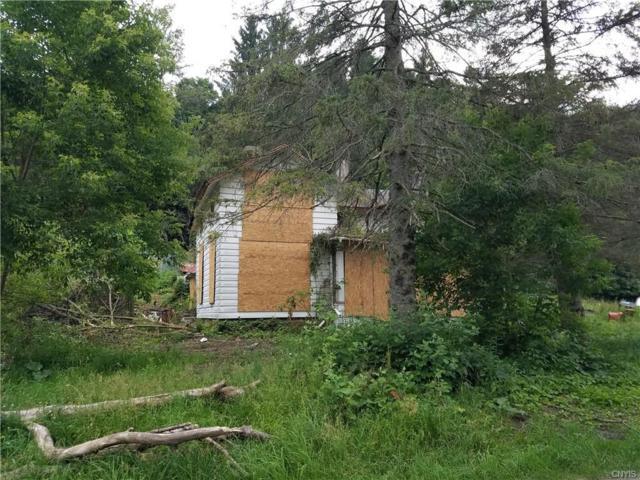 1619 Lake Como Road, Summerhill, NY 13118 (MLS #S1212338) :: MyTown Realty
