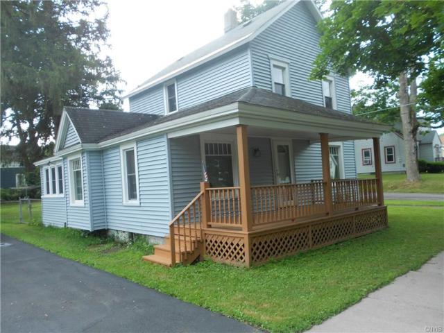 61 Cayuga Street, Homer, NY 13077 (MLS #S1212543) :: 716 Realty Group
