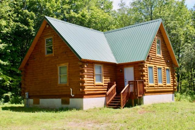 58 Dowley Road, Albion, NY 13142 (MLS #S1212588) :: Updegraff Group