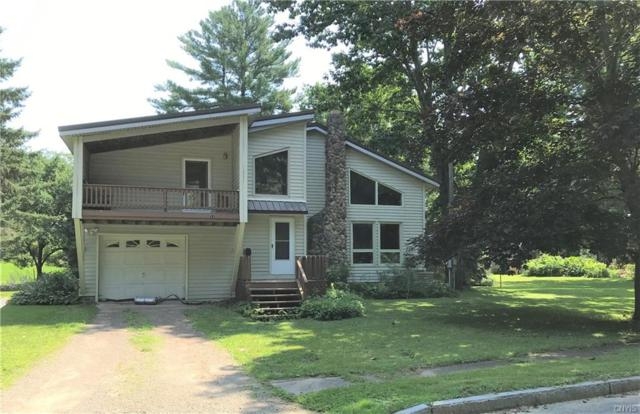17 Forest Drive, Richland, NY 13142 (MLS #S1212690) :: The CJ Lore Team | RE/MAX Hometown Choice