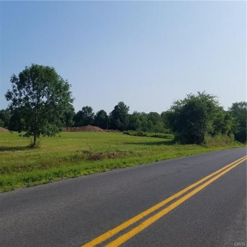 1 Town Line Road, Verona, NY 13478 (MLS #S1212838) :: Updegraff Group