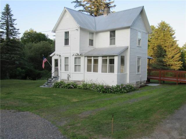400 Inghams Mills Road, Manheim, NY 13365 (MLS #S1212859) :: The Glenn Advantage Team at Howard Hanna Real Estate Services