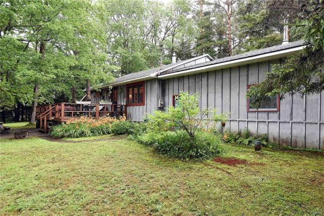 11272 O Brien Road, Forestport, NY 13338 (MLS #S1212867) :: 716 Realty Group