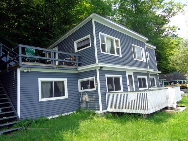 6917 N Glen Haven Road, Sempronius, NY 13077 (MLS #S1212904) :: MyTown Realty