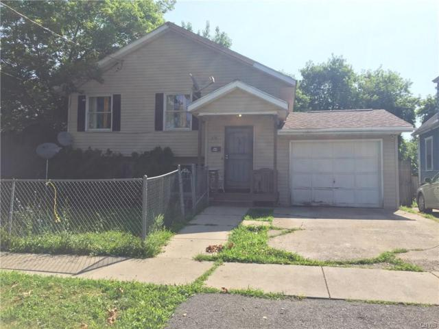 319 Hudson Street, Syracuse, NY 13207 (MLS #S1212990) :: 716 Realty Group