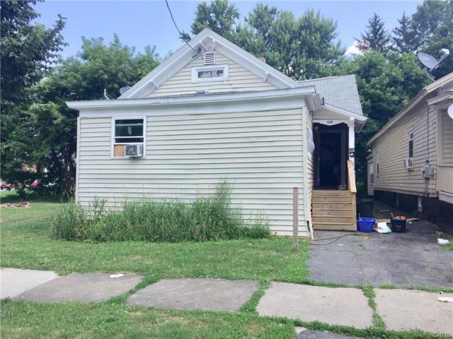 320 Putnam Street, Syracuse, NY 13204 (MLS #S1213003) :: The Glenn Advantage Team at Howard Hanna Real Estate Services