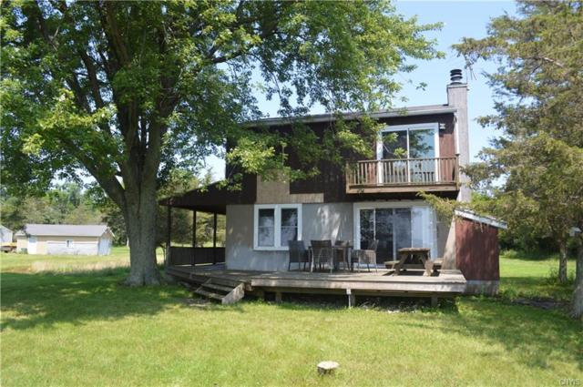 3133 Stony Point Lane, Henderson, NY 13650 (MLS #S1213022) :: 716 Realty Group