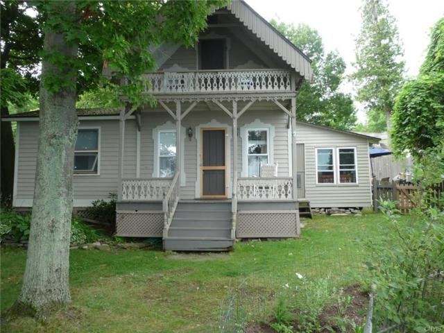 15321 Snowshoe Road, Henderson, NY 13650 (MLS #S1213126) :: 716 Realty Group