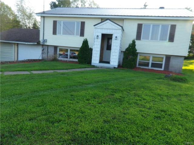 10623 Jackson Lane Lane, Croghan, NY 13619 (MLS #S1213418) :: The Glenn Advantage Team at Howard Hanna Real Estate Services