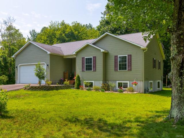 13865 Hess Road, Hounsfield, NY 13685 (MLS #S1213687) :: BridgeView Real Estate Services