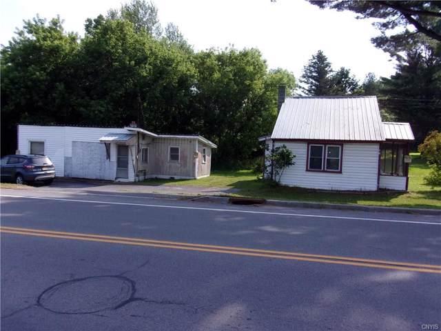 10 S Broad Street, Champion, NY 13619 (MLS #S1213697) :: Thousand Islands Realty
