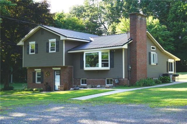 60 Hickory Grove Road, Granby, NY 13069 (MLS #S1213728) :: 716 Realty Group
