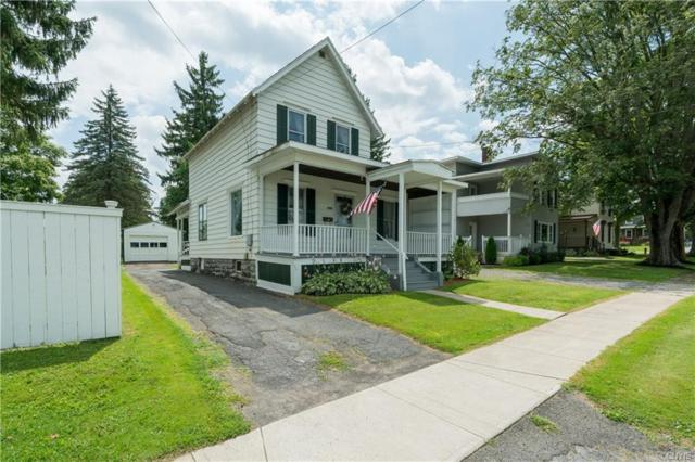5468 Campbell Street, Lowville, NY 13367 (MLS #S1213761) :: BridgeView Real Estate Services