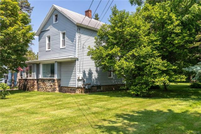 105 Columbia Street, German Flatts, NY 13407 (MLS #S1213889) :: BridgeView Real Estate Services