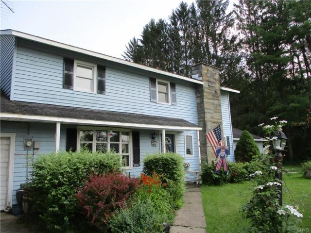 112 State Route 69A, Parish, NY 13131 (MLS #S1213913) :: The Glenn Advantage Team at Howard Hanna Real Estate Services