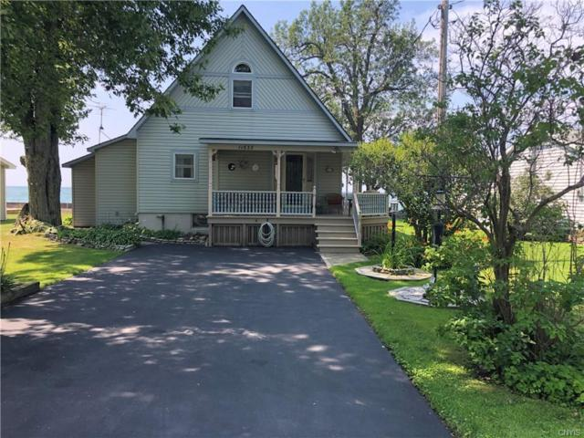 11633 Rays Bay Road, Henderson, NY 13650 (MLS #S1213945) :: 716 Realty Group