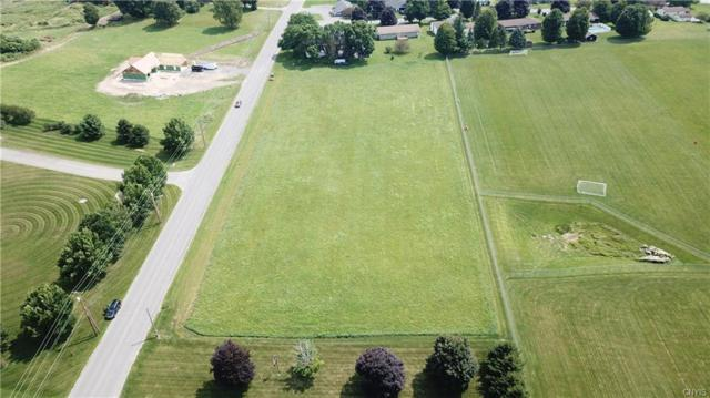 7803 E State Street, Lowville, NY 13367 (MLS #S1214040) :: BridgeView Real Estate Services