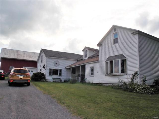 8635 State Route 26, Lowville, NY 13367 (MLS #S1214056) :: Robert PiazzaPalotto Sold Team