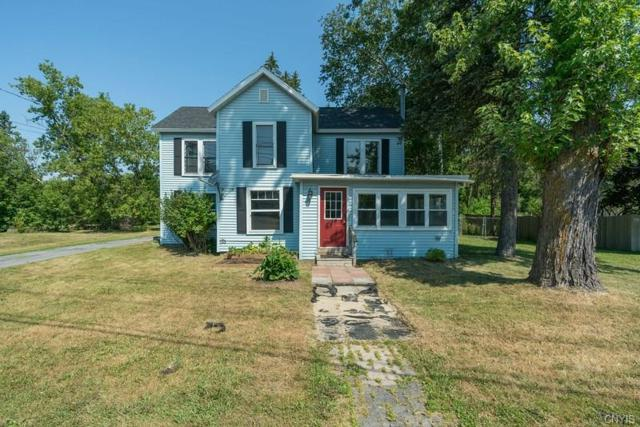 30871 Nys Route 3, Rutland, NY 13638 (MLS #S1214069) :: Updegraff Group