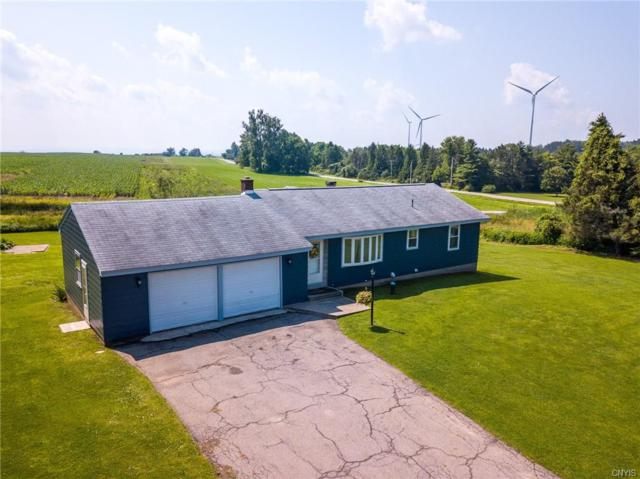 118 State Route 170A, Manheim, NY 13365 (MLS #S1214243) :: The Glenn Advantage Team at Howard Hanna Real Estate Services
