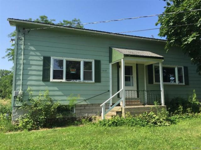 16064 State Route 178, Adams, NY 13605 (MLS #S1214250) :: Thousand Islands Realty