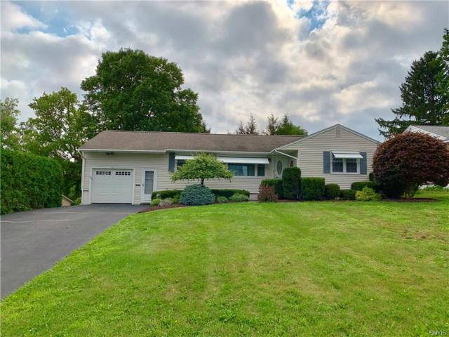 209 Stoney Drive, Geddes, NY 13219 (MLS #S1214340) :: The Rich McCarron Team