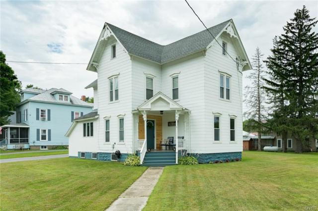 102 High Street, Theresa, NY 13691 (MLS #S1214373) :: Thousand Islands Realty