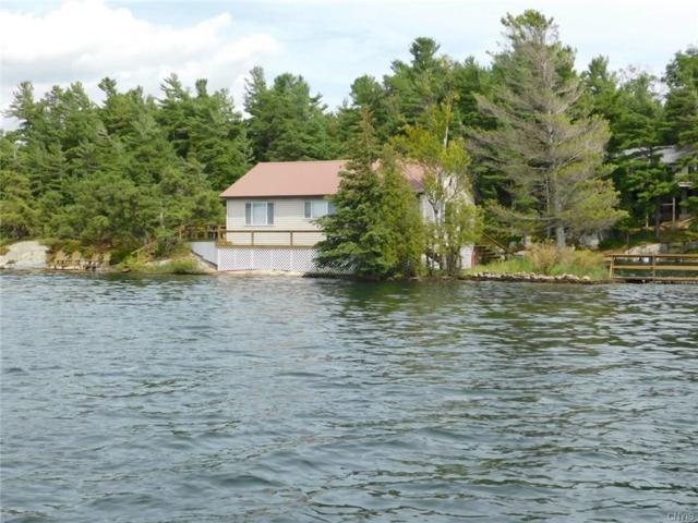 0 Paradice Island/Chippewa Bay, Hammond, NY 13646 (MLS #S1214379) :: Thousand Islands Realty
