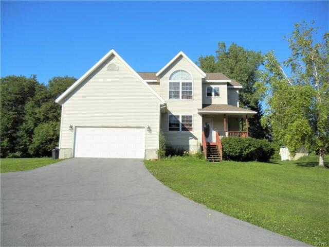 35091 State Route 126, Champion, NY 13619 (MLS #S1214429) :: 716 Realty Group